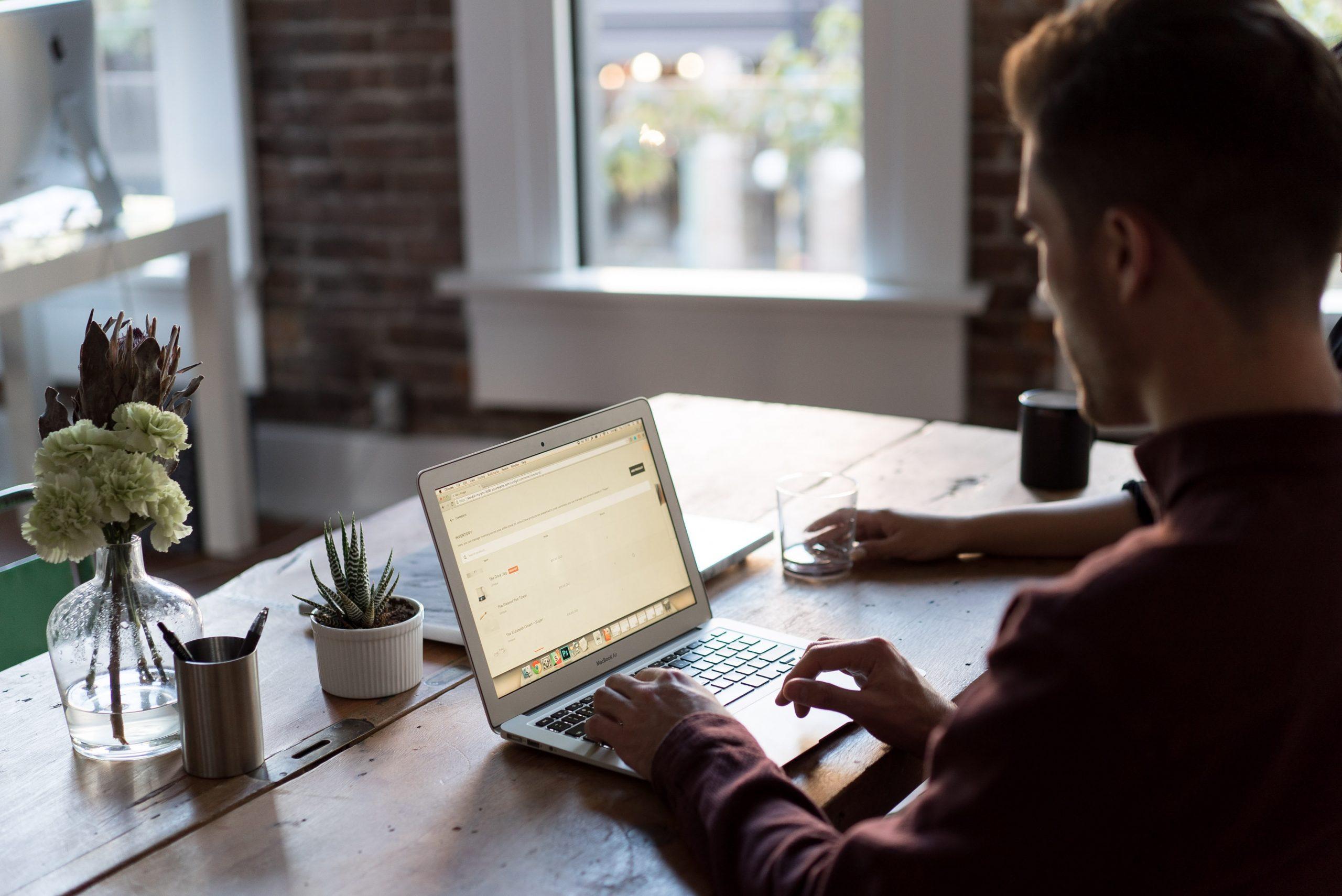 Halisi virtual bookkeeping