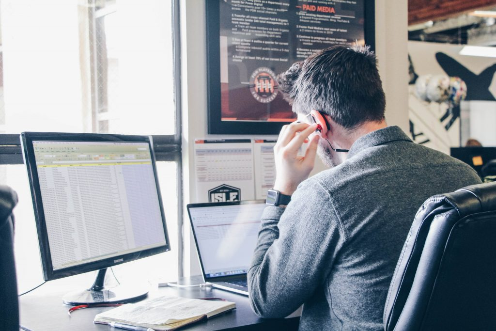 Halisi Solutions Virtual bookkeeping